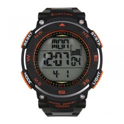 RELOJ OUTDOOR GEAR MULTI FUNCION BLACK